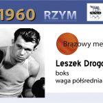 Leszek Drogosz 1960