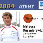 Mateusz Kusznierewicz 2004