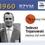 Tadeusz Trojanowski 1960