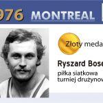 Ryszard Bosek 1976