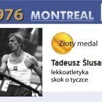 Tadeusz Slusarski 1976