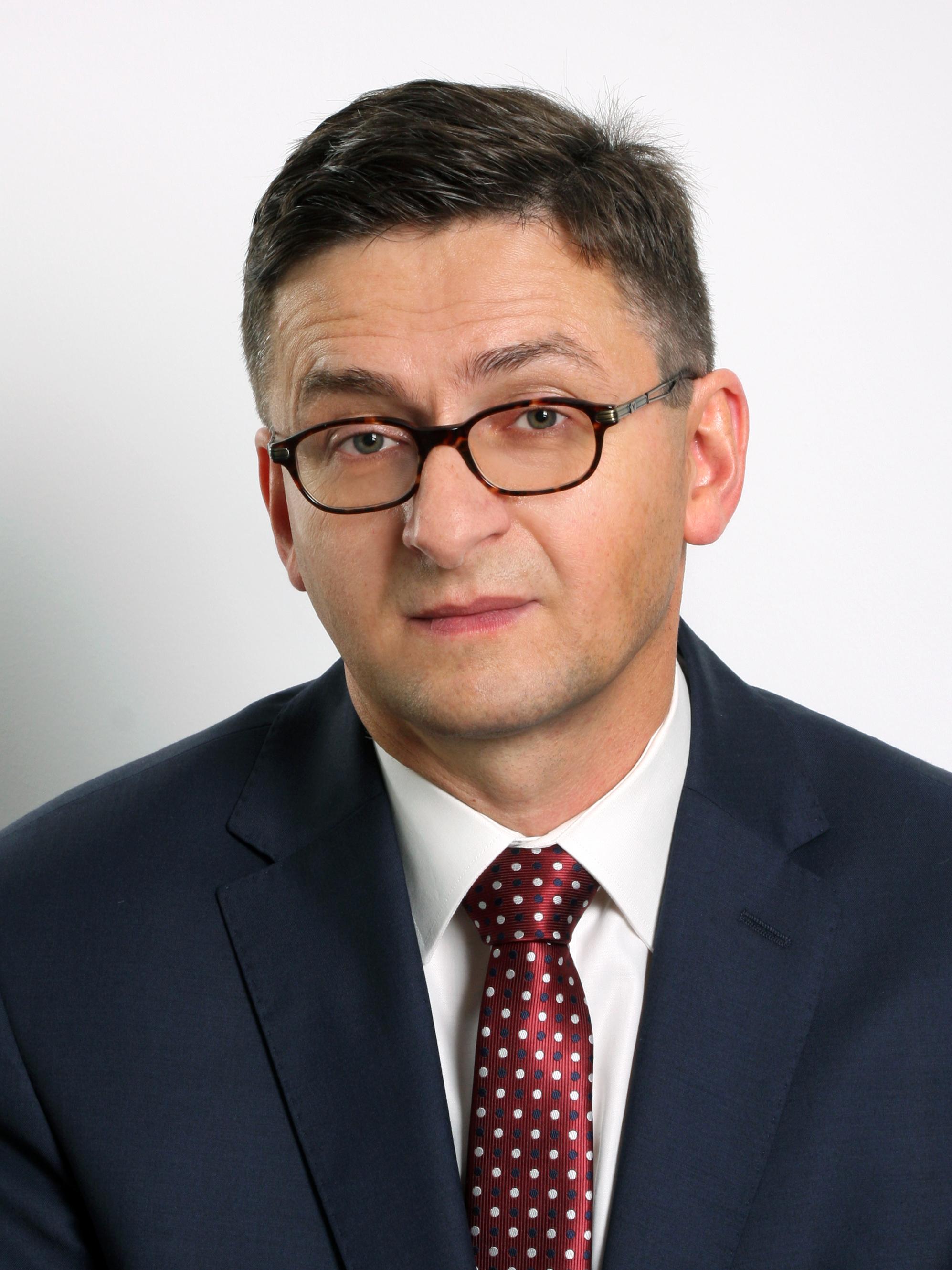 dr Jacek Oleksiejuk