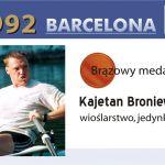 Kajetan Krajewski 1992