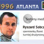 Ryszard Sobczak 1996