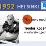 Teodor Kocerka 1952