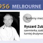 Ryszard Zub 1956