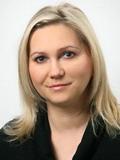 mgr Agnieszka Kasperska